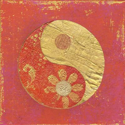 Yin und Yang im Shiatsu